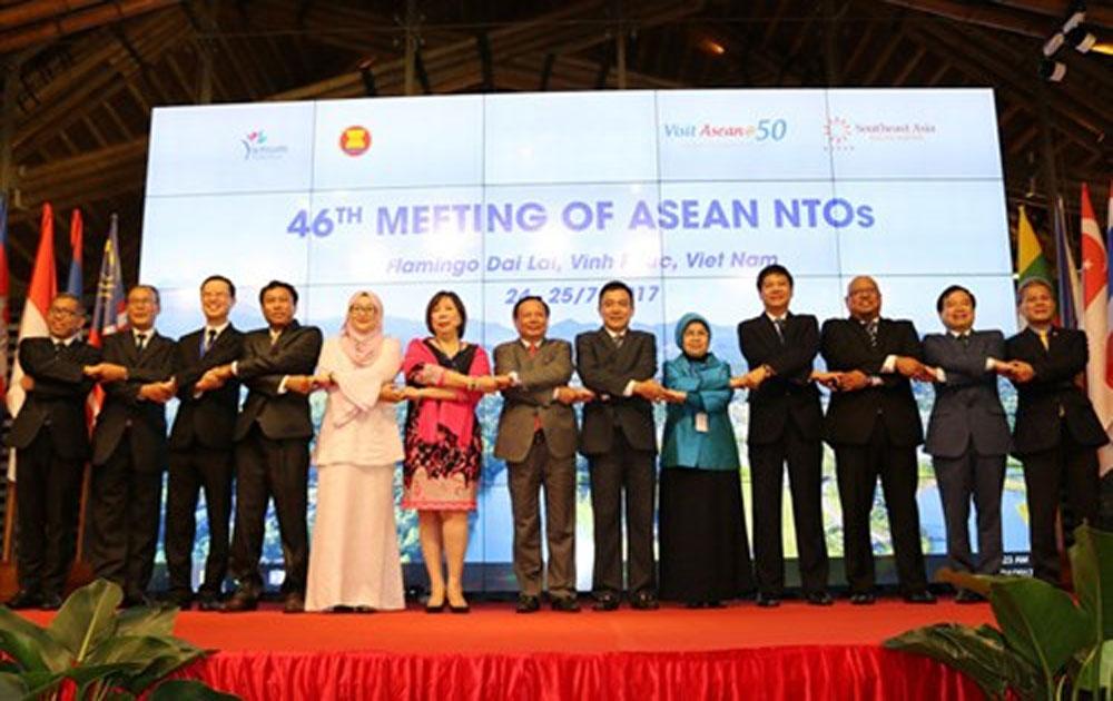 ASEAN phát triển du lịch toàn diện, cân bằng