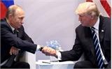 Nga - Mỹ trên đường tìm tiếng nói chung