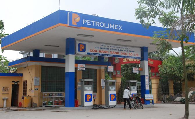 Petrolimex chấp nhận thẻ ATM của 41 ngân hàng trong mua xăng dầu