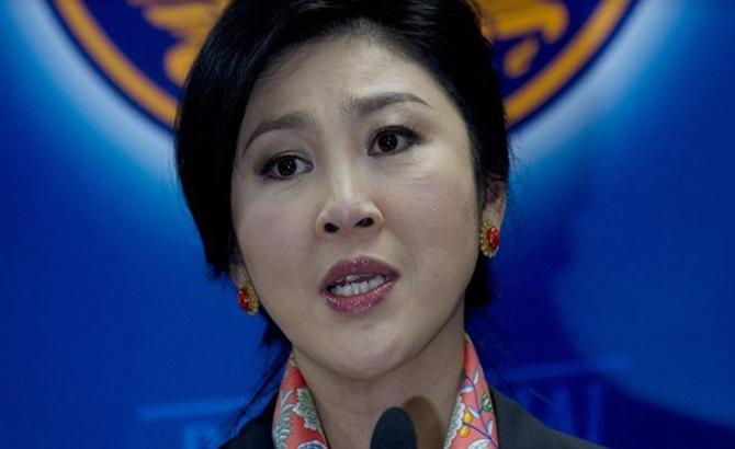 Cựu Thủ tướng Thái Lan Yingluck đối mặt với rắc rối pháp lý mới