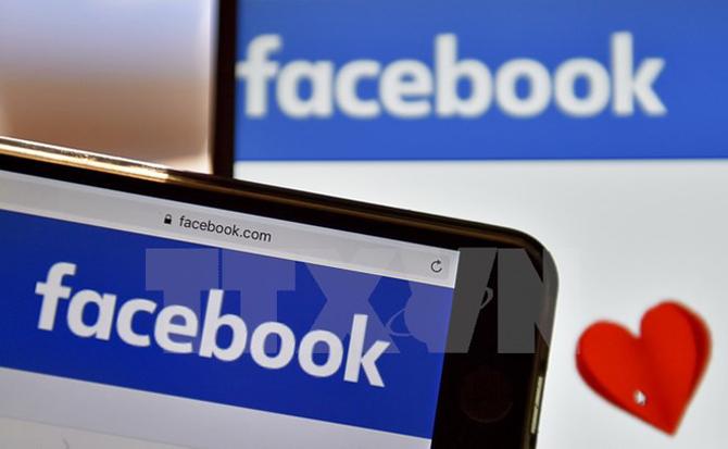 """Ứng dụng mới """"hái ra tiền"""", Facebook đạt doanh thu hơn 9 tỷ USD"""