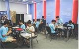 Robotics Camp: Sân chơi dành cho học sinh yêu thích sáng tạo Robot