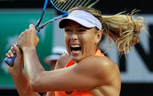 Sharapova: 'Tôi muốn xóa tan chỉ trích bằng cách cao thượng nhất'