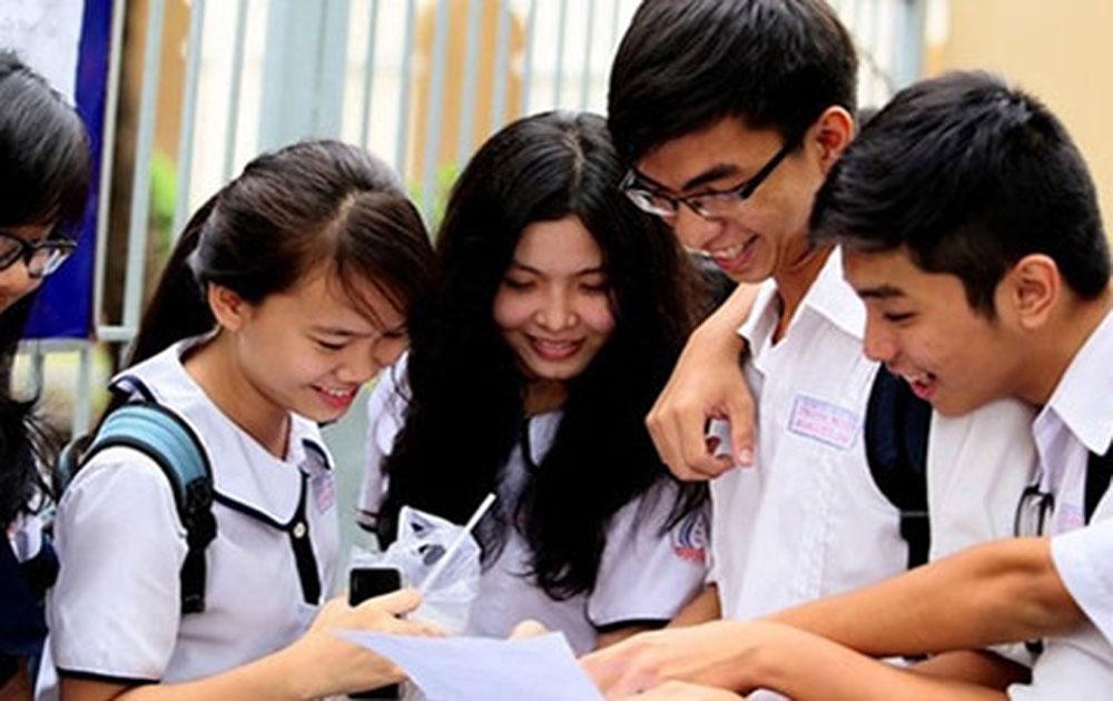 Các trường đại học sẽ công bố điểm chuẩn trước ngày 1-8