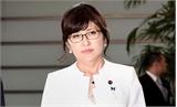 Bộ trưởng Quốc phòng Nhật Bản Tomomi Inada từ chức