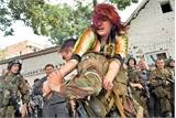 Lực lượng đặc nhiệm Spetsnaz (Nga) - Kỳ 2: Những chiến công bất tử