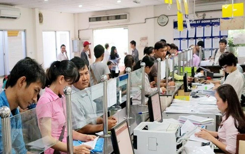 Newly-established enterprises increase over 13% in seven months
