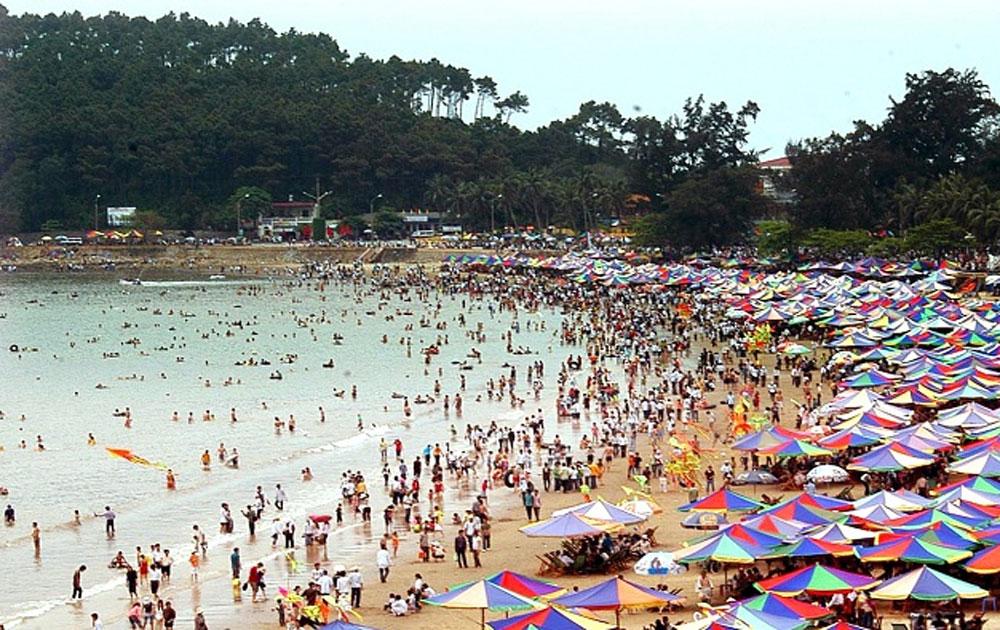Môi trường du lịch: Ảnh hưởng tiêu cực từ phát triển nóng
