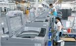 Chỉ số sản xuất công nghiệp 7 tháng tăng nhẹ