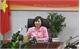Bộ Công thương xác nhận việc xin nghỉ của Thứ trưởng Hồ Thị Kim Thoa