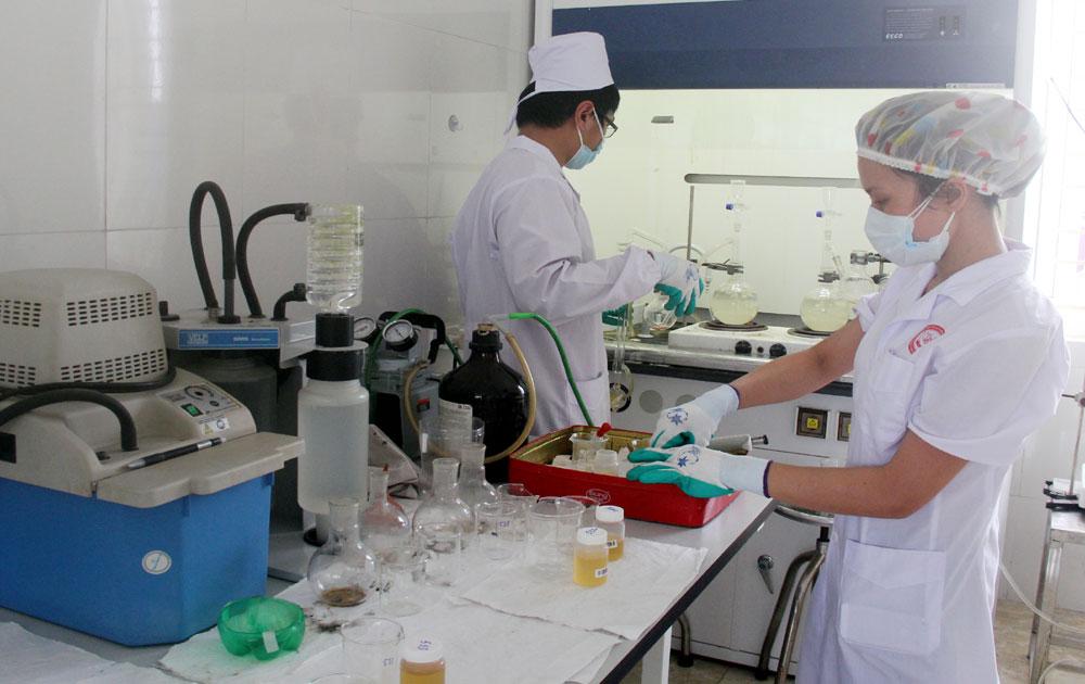 Ghi nhận 54 trường hợp nhiễm HIV mới