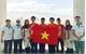 Việt Nam giành HCV Olympic Tin học quốc tế