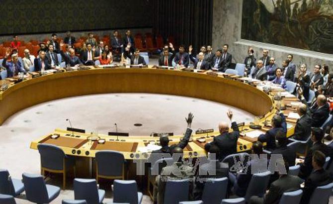 Hội đồng Bảo an thông qua nghị quyết trừng phạt mới với Triều Tiên