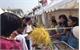 Vietnam's signature Nem introduced at food festival in Indonesia