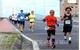 5,000 runners participate in fifth Da Nang Int'l Marathon