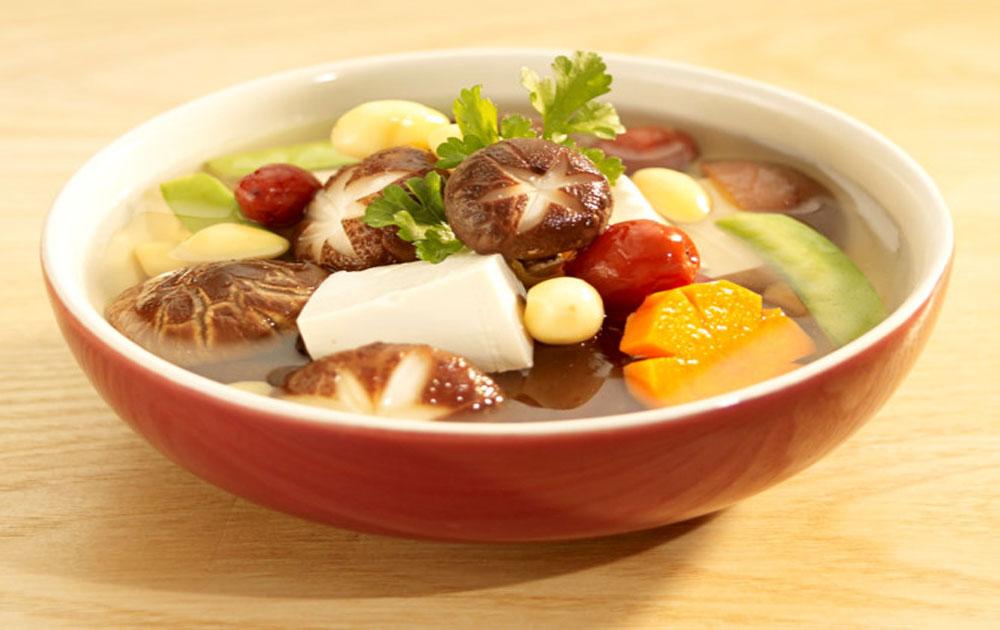 Cách ăn uống để sống thọ như người Nhật