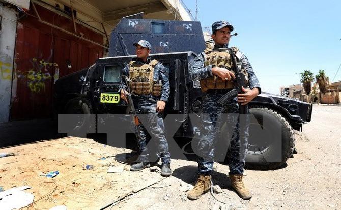Iran bắt giữ 27 nghi can IS âm mưu khủng bố tại miền Trung