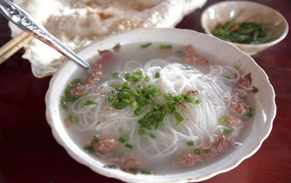 This noodle soup is one more reason why you should visit Phu Quoc