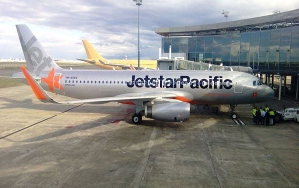 Jetstar Pacific to launch Dong Hoi – Chiang Mai flight