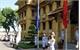 Flag raising ceremony marks ASEAN's 50th anniversary in Hanoi