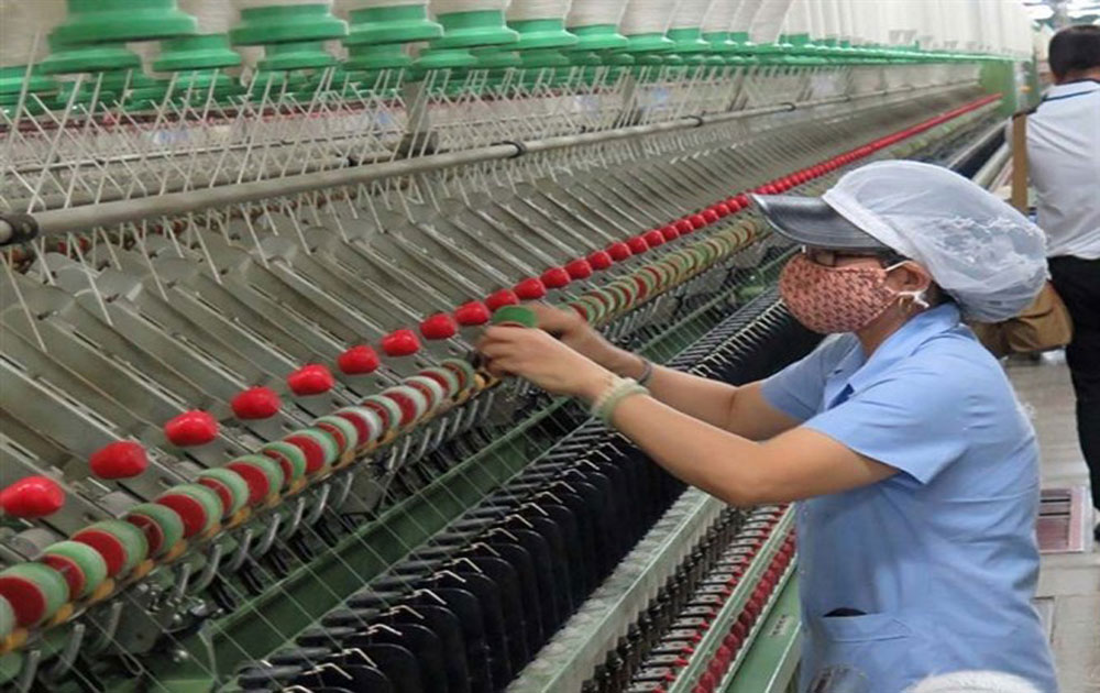 Textile sector needs 22 billion USD investment