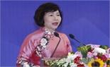 Ban Bí thư miễn nhiệm chức vụ đảng của đồng chí Hồ Thị Kim Thoa