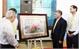 Phát hành bộ tem đặc biệt chào mừng 50 năm ASEAN
