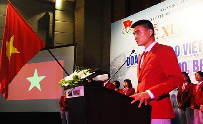 SEA Games 29: Thể thao Việt Nam nỗ lực giành thứ hạng cao nhất các môn Olympic