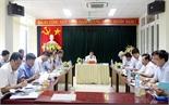 Bí thư Tỉnh ủy Bùi Văn Hải chỉ đạo: Tiếp tục đổi mới phương pháp dạy học