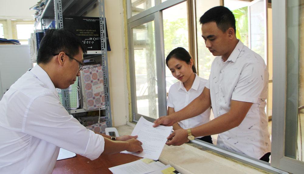 Tòa án nhân dân tỉnh: Cải cách thủ tục hành chính, công khai hóa các bản án