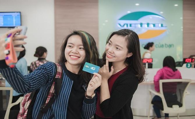 Viettel bán thiết bị di động của Samsung giá rẻ kèm ưu đãi lớn