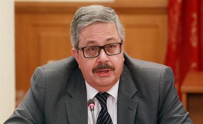 Nga chỉ định đại sứ mới ở Thổ Nhĩ Kỳ thay người bị ám sát