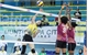 VN women's volleyball team beat Sri Lanka