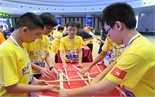Hai nam sinh Sài Gòn giành HCB Olympiad Toán học