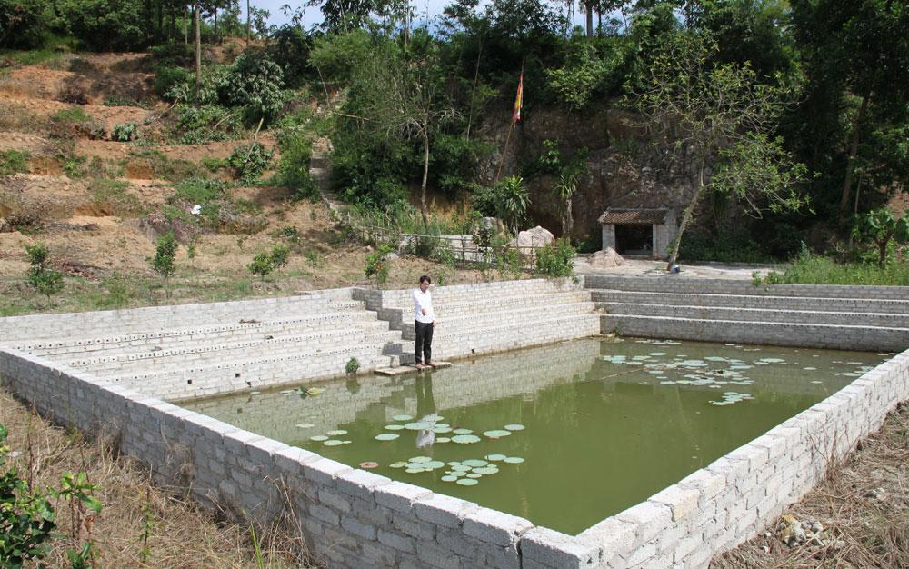 4 học sinh đuối nước ở xã Nam Dương (Lục Ngạn): Thêm hồi chuông cảnh báo