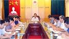 HĐND tỉnh rút kinh nghiệm kỳ họp thứ Ba: Tiếp tục nâng cao chất lượng các kỳ họp
