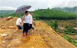 Đoàn Đại biểu Quốc hội tỉnh: Khảo sát việc giải quyết kiến nghị của cử tri về ô nhiễm môi trường, nước sạch