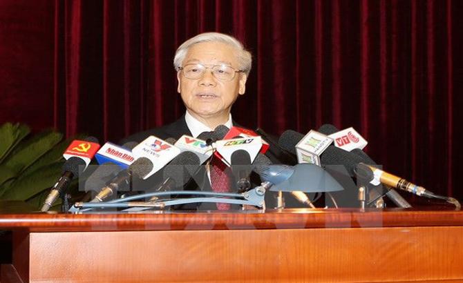 Bộ Chính trị ban hành khung tiêu chuẩn chức danh cán bộ cao cấp