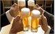 Uống bia đúng cách giúp sống thọ