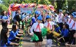 Trại hè Hữu nghị thiếu nhi Việt Nam - Lào