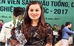 Cuộc thi tài năng trẻ diễn viên sân khấu tuồng, chèo chuyên nghiệp toàn quốc: Bắc Giang giành một huy chương Vàng
