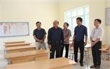 Chủ tịch UBND tỉnh Nguyễn Văn Linh chỉ đạo: Chủ động rà soát cơ sở vật chất, ổn định đội ngũ đón năm học mới