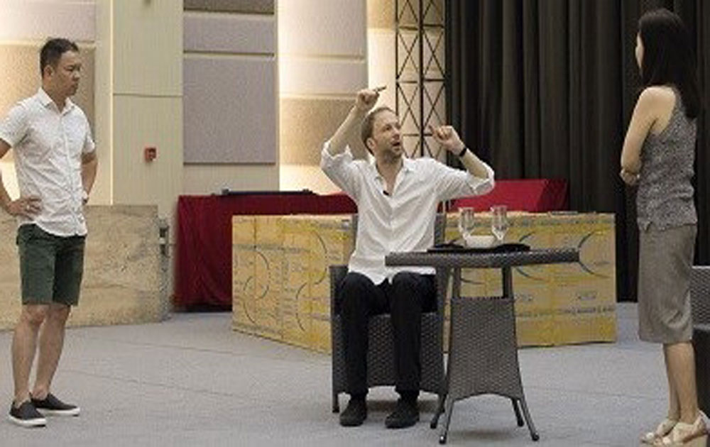 Well-known Austrian composer's opera scheduled to delight Vietnamese audiences