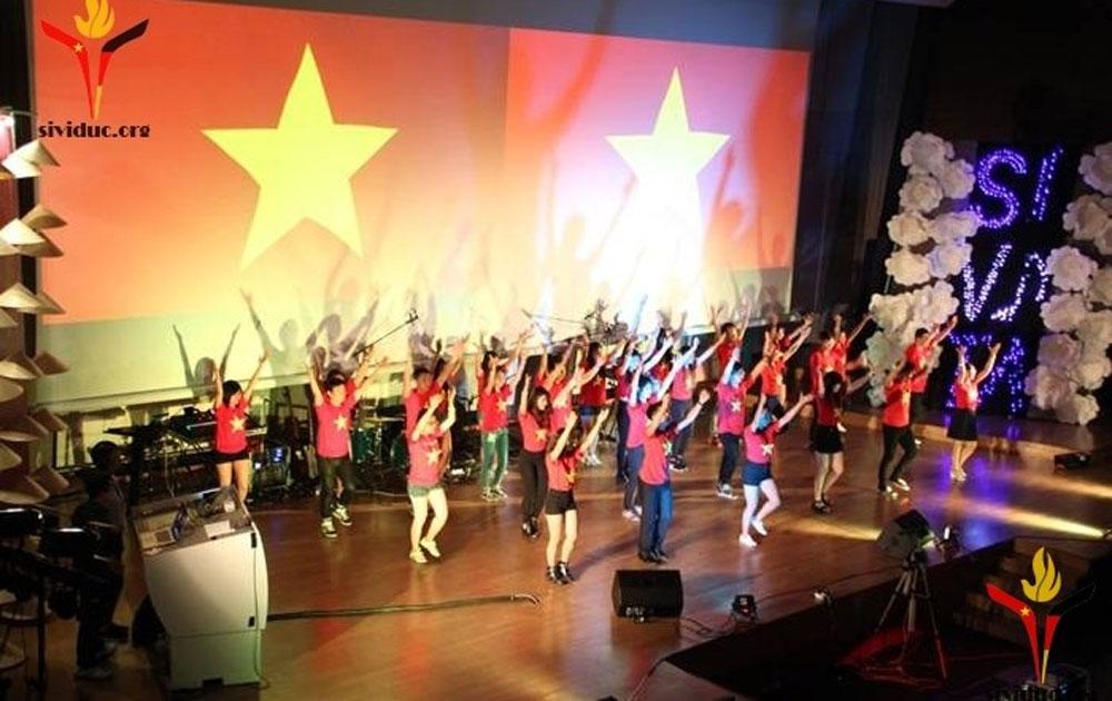Sẵn sàng cho Trại hè Thanh niên-Sinh viên Việt Nam toàn châu Âu
