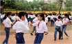 "Bac Giang: All schools deploy ""schoolyard dance"" programme"