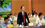 Ủy ban Thường vụ Quốc hội tổ chức hội nghị trực tuyến: Chất vấn Bộ trưởng Bộ Xây dựng về giải pháp nâng chất lượng quy hoạch
