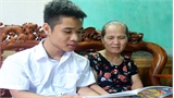 Đoàn Trần Tuấn Quang - Vượt khó trở thành tân sinh viên