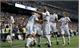 Real hạ Barca hai bàn cách biệt dù vắng Ronaldo