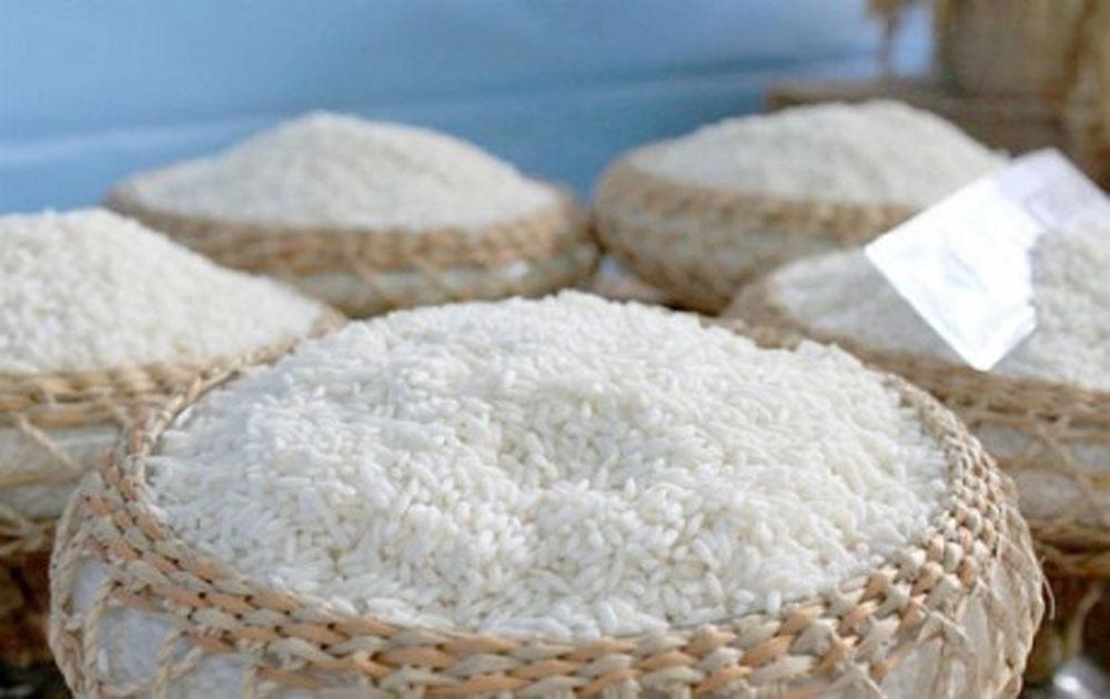 Hai cách chọn gạo nếp ngon, an toàn