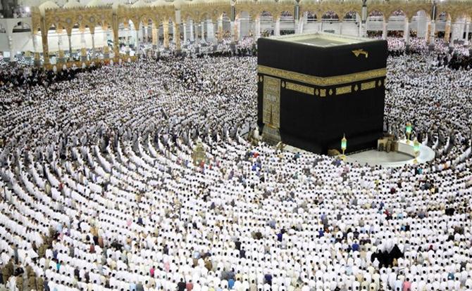 Saudi Arabia mở cửa lại biên giới với Qatar cho những người hành hương